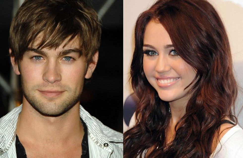 Dirty Dancing : Miley Cyrus ou Chace Crawford au casting ?