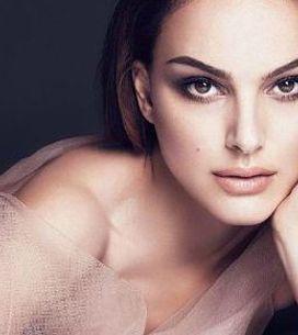 Photo : Natalie Portman sexy pour Dior