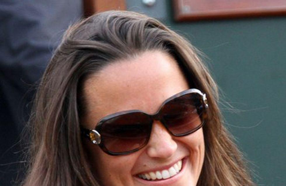 Pippa Middleton : ses fesses ne seraient pas naturelles