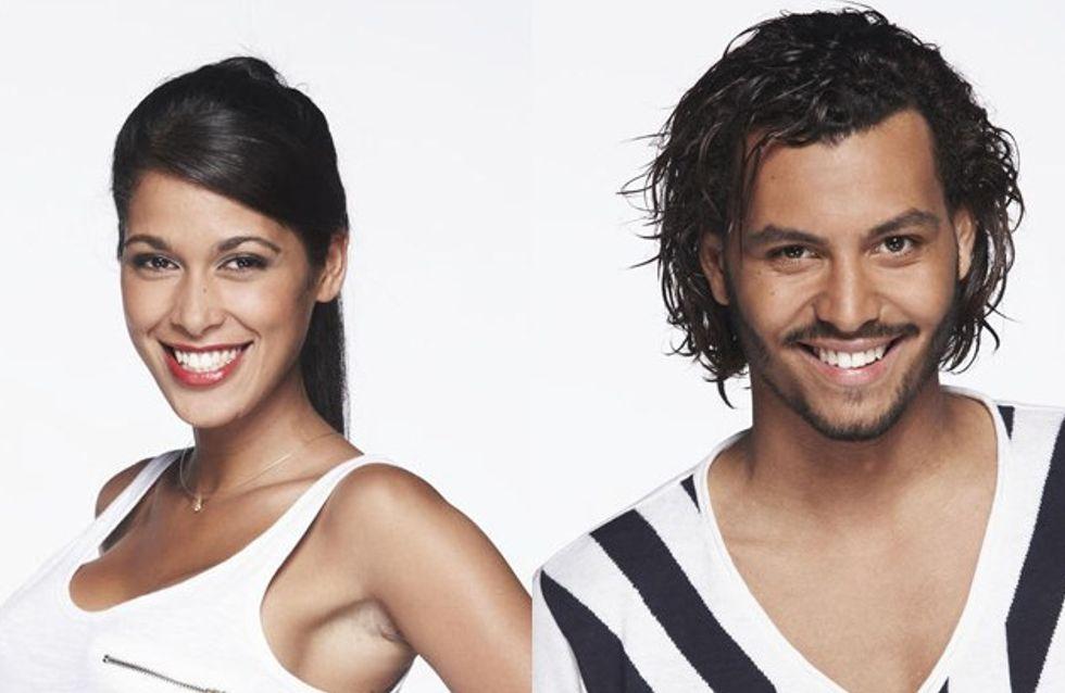 Secret Story 5 : Daniel et Ayem sensuels pour danser le tango