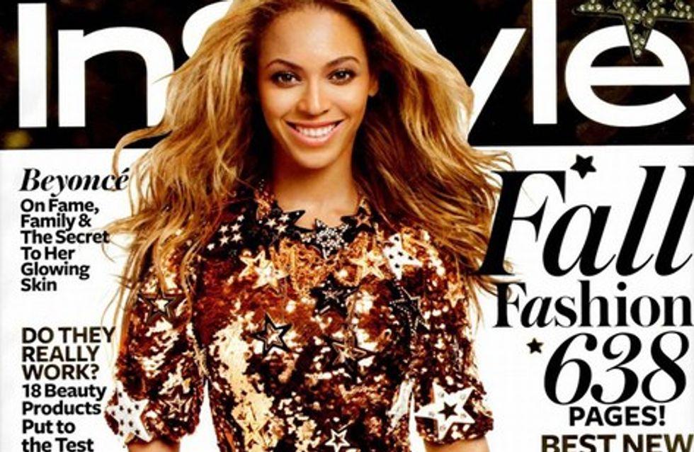 Beyoncé : J'ai sacrifié tellement de choses