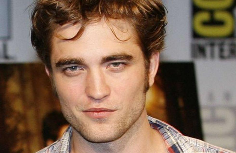 Robert Pattinson : son projet fou avec Kellan Lutz !