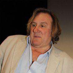 Edouard Baer : Gérard Depardieu était gêné