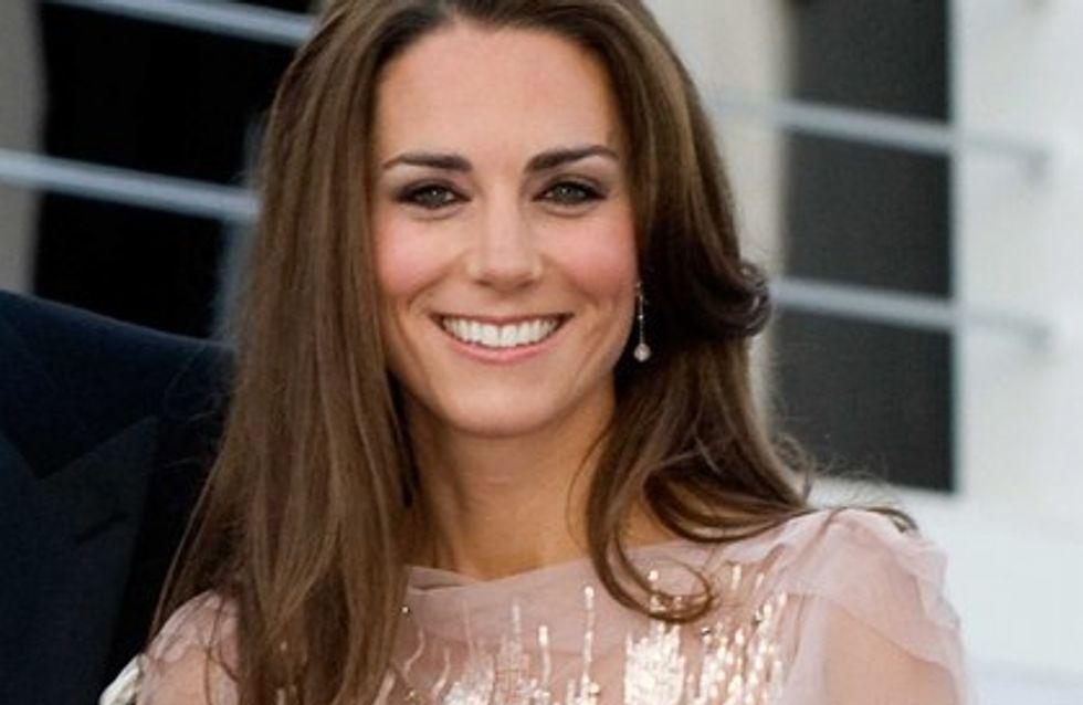 Kate Middleton de nouveau dans la peau d'une poupée Barbie