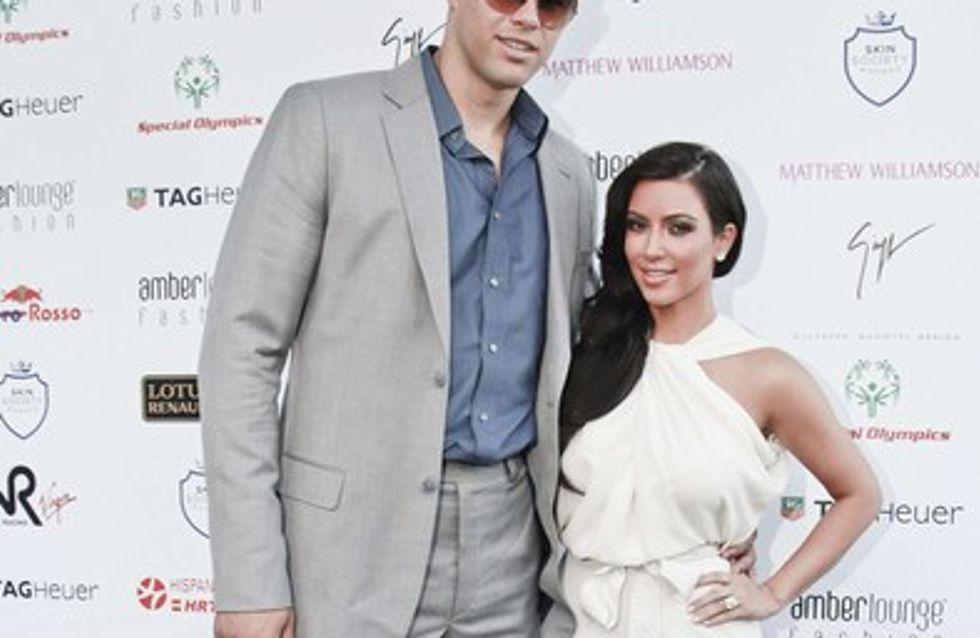 Kim Kardashian : un deuxième mariage à New York