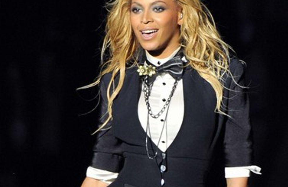 Beyoncé : sa dernière folie