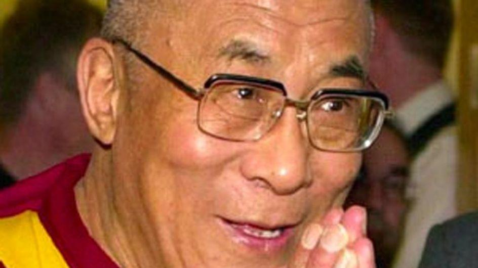 Le Dalaï-lama à Montréal en Septembre!