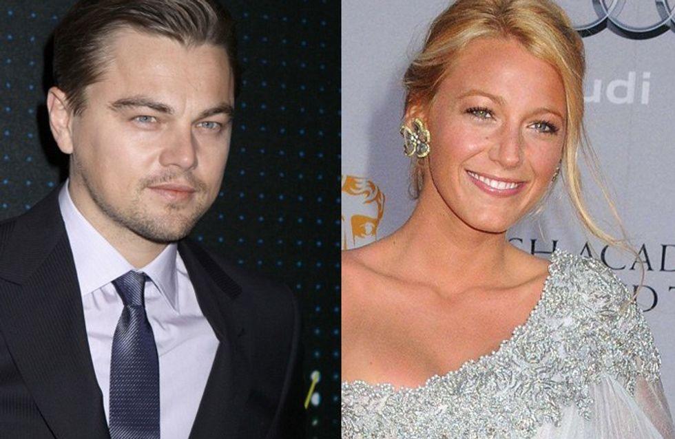 Blake Lively et Leonardo DiCaprio : bientôt sous le même toit ?