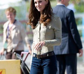 Kate Middleton : une icône pour les anorexiques