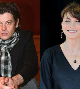 Benjamin Biolay dit tout de sa liaison avec Carla Bruni-Sarkozy