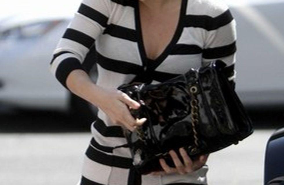 Hilary Duff : virée d'un film à cause de sa grossesse
