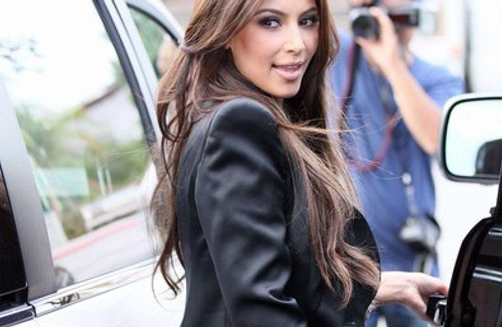 Kim Kardashian : un mariage à 10 millions de dollars