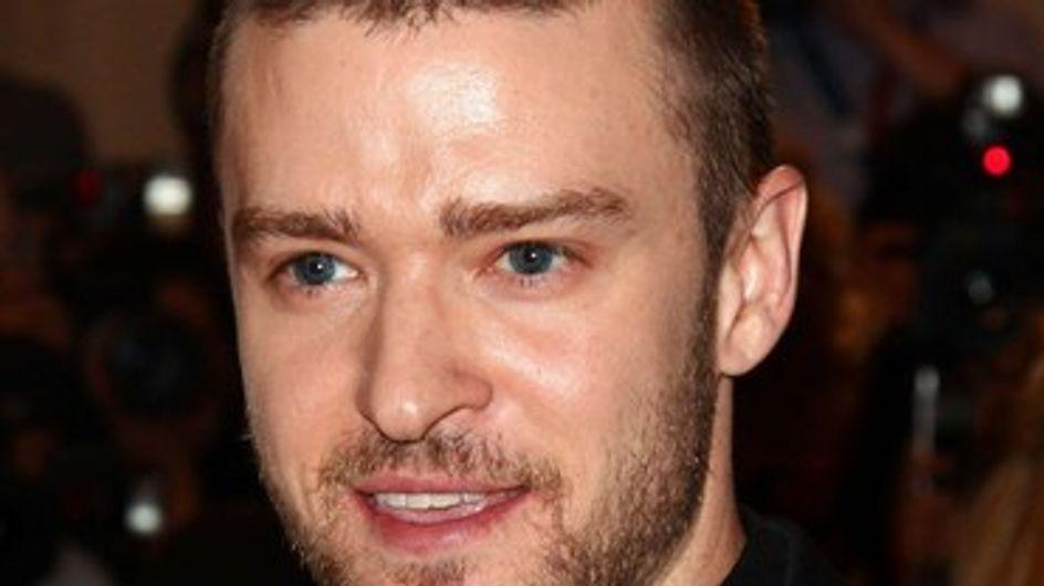 Justin Timberlake : son rendez-vous masqué avec Jessica Biel