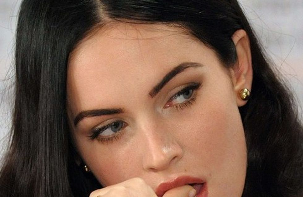Megan Fox dit adieu à sa Marilyn