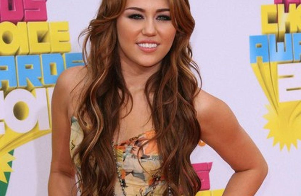 Miley Cyrus bientôt tata ?