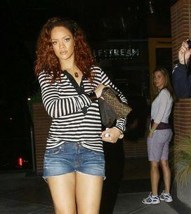 Rihanna menacée par une sex-tape ?