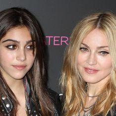 Madonna : Lourdès est amoureuse !