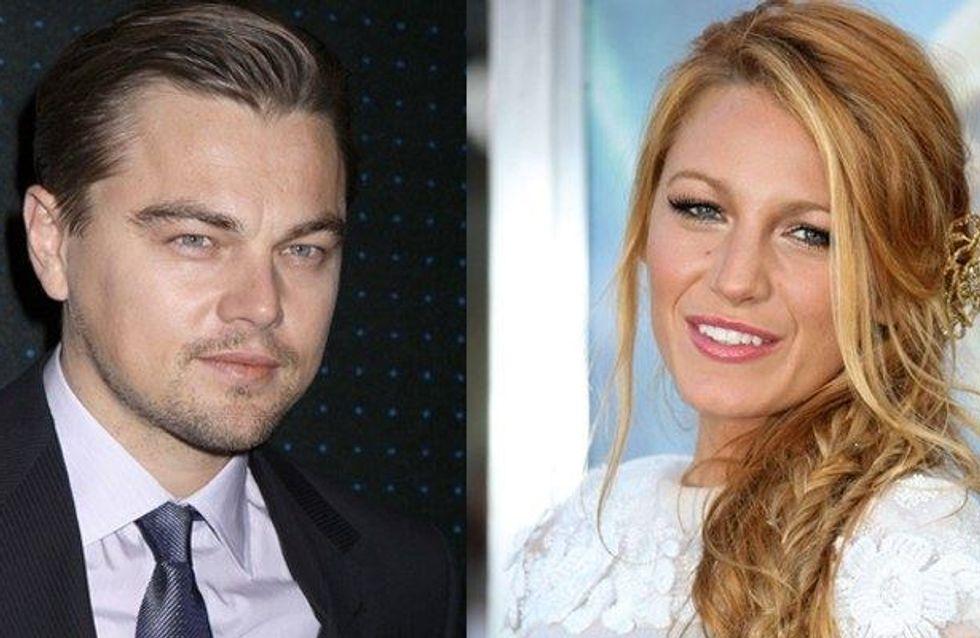 Blake Lively : accro à son Leonardo DiCaprio...