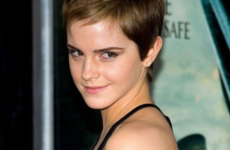 Emma Watson : ses vacances romantiques à Paris
