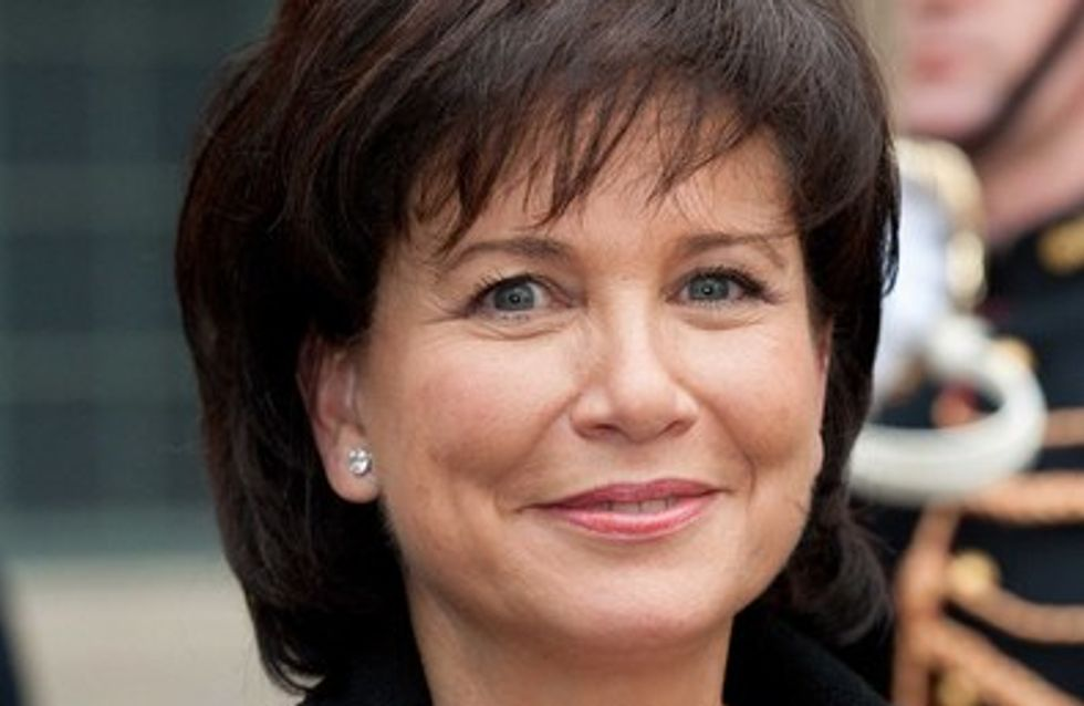 Anne Sinclair : les Français la comprennent