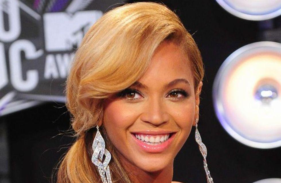 Beyoncé : Kanye West parrain de son bébé ?