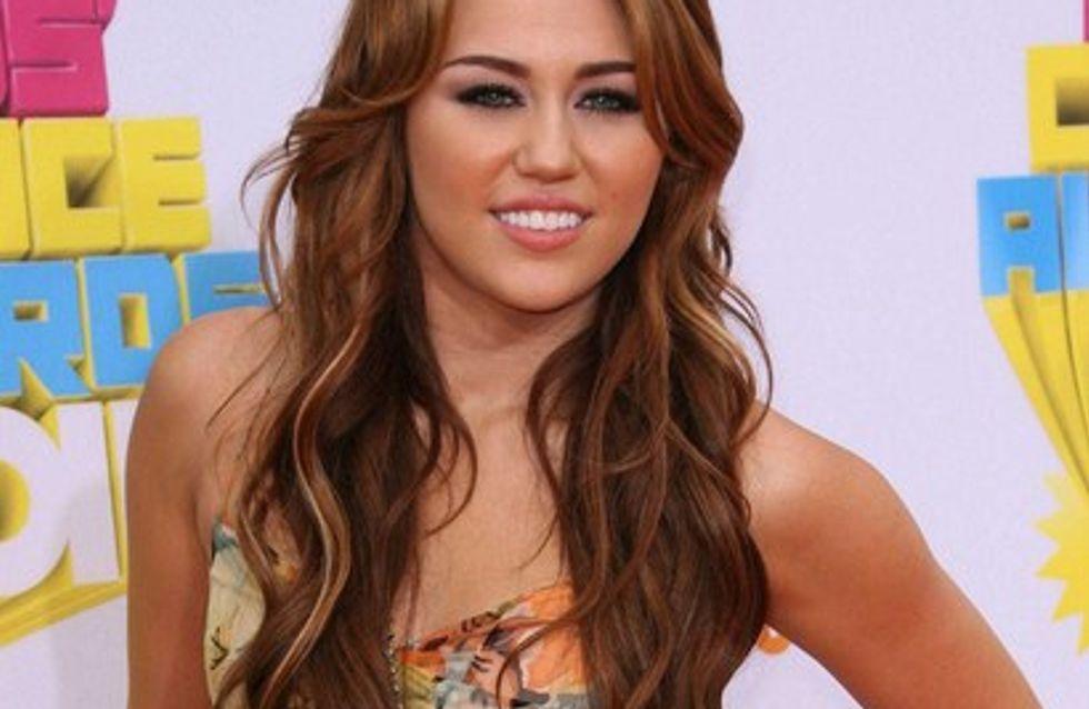 Miley Cyrus : bientôt de mariage !