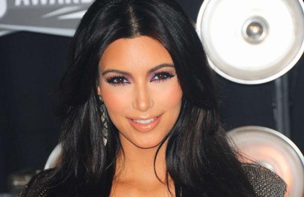 Kim Kardashian : un acheteur pour sa sex-tape