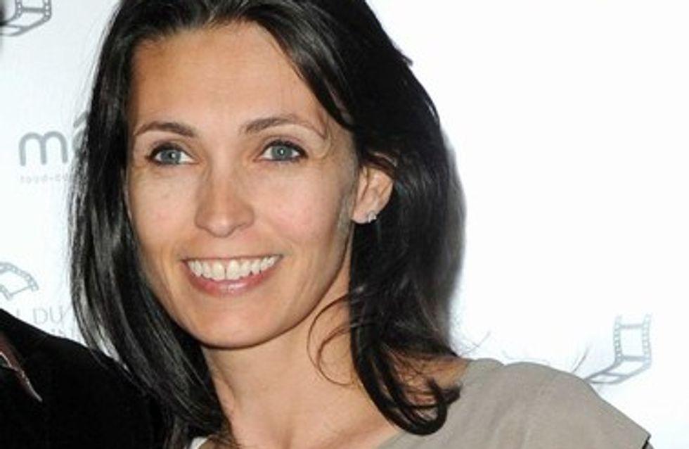 Adeline Blondieau : ses confidences de jeune maman