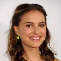Natalie Portman : découvrez son fils Aleph !