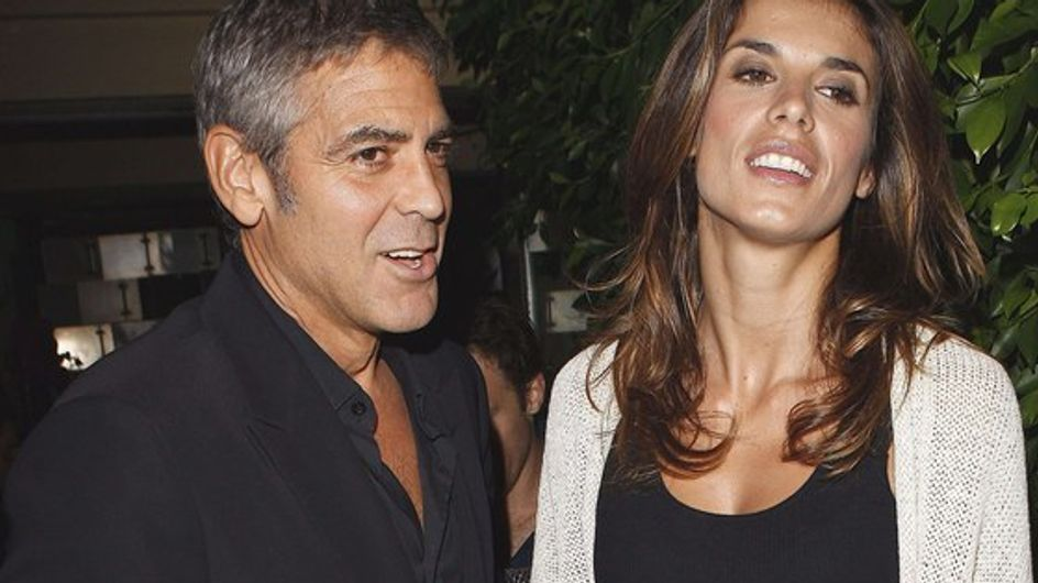 Elisabetta Canalis : elle dit tout de sa rupture avec George Clooney !