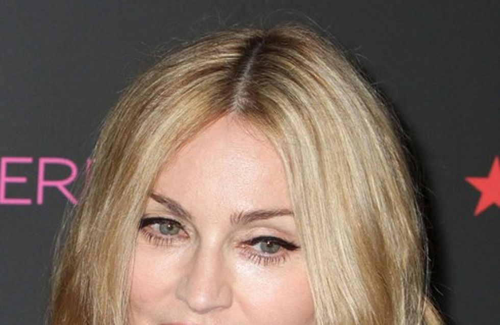 Madonna : traînée en justice !
