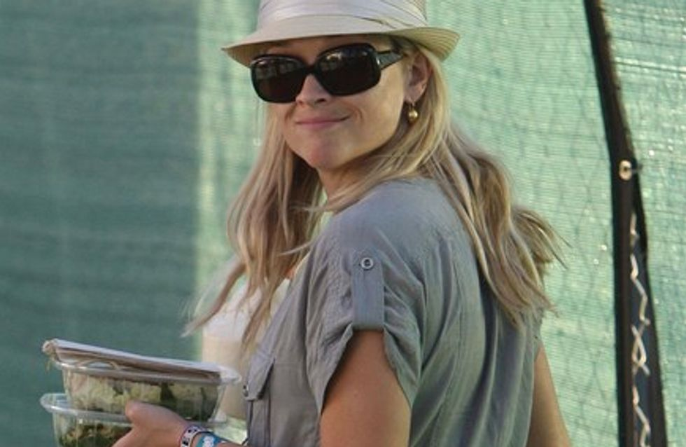Reese Witherspoon : terrorisée par son accident