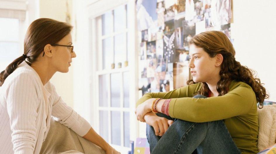 Contraception : Le droit d'en parler