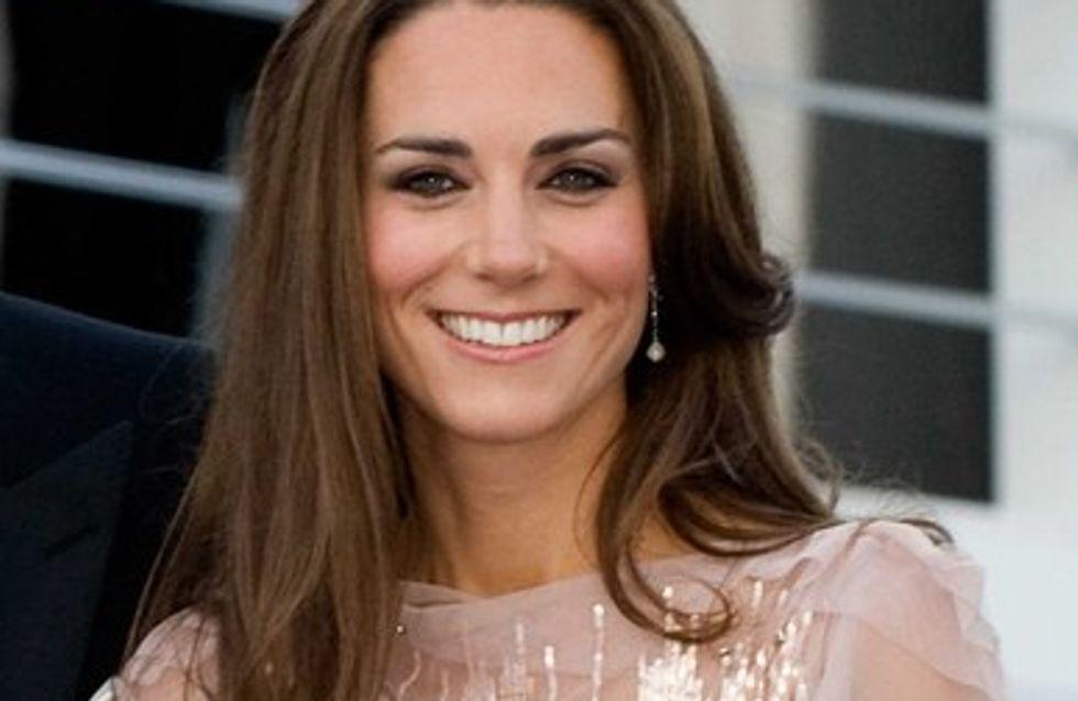 Kate Middleton : princesse du peuple ?