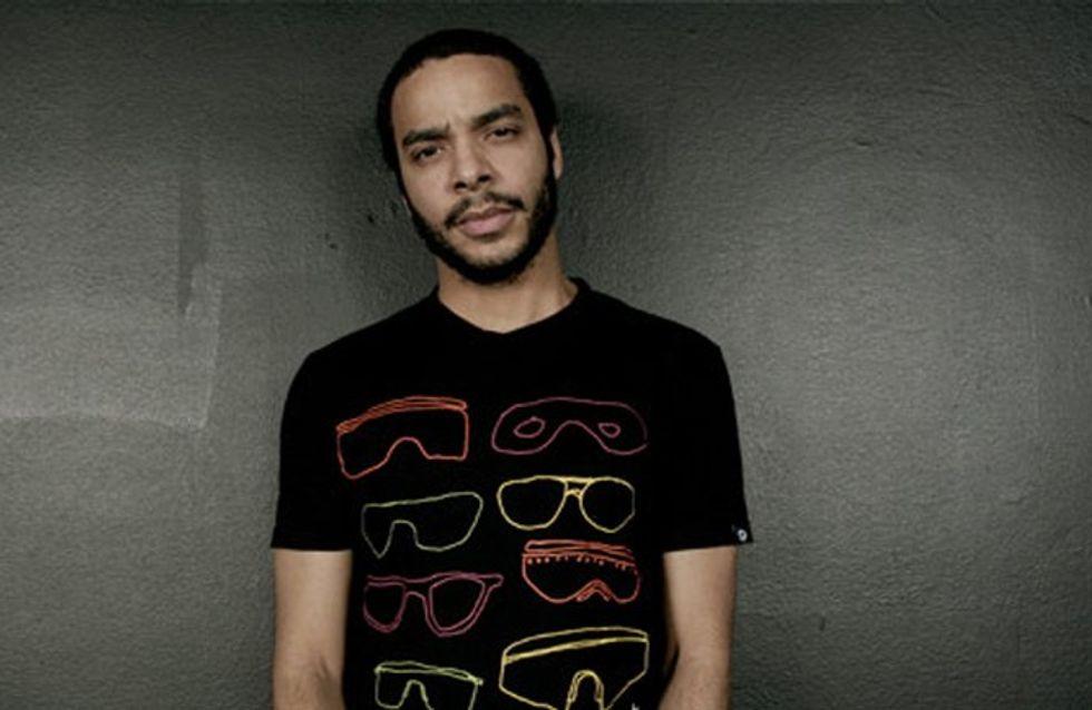 DJ Mehdi : le DJ et producteur français est mort