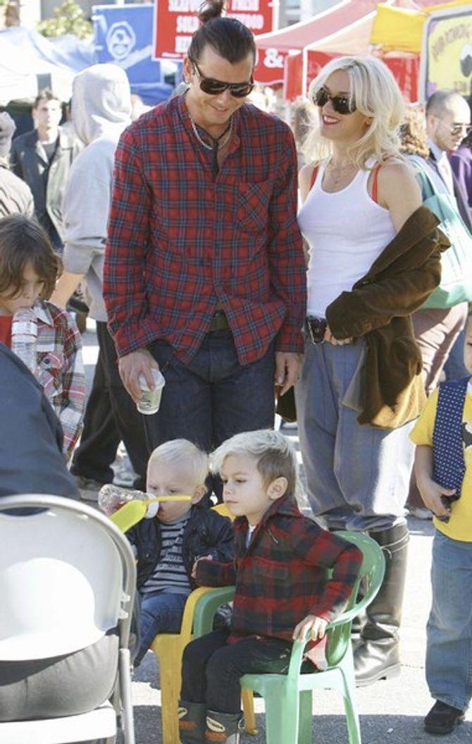 """Victoria Beckham : sa fille est déjà """"la plus puissante au monde"""""""