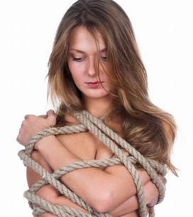 Shibari : le jeu sexuel tourne au drame !
