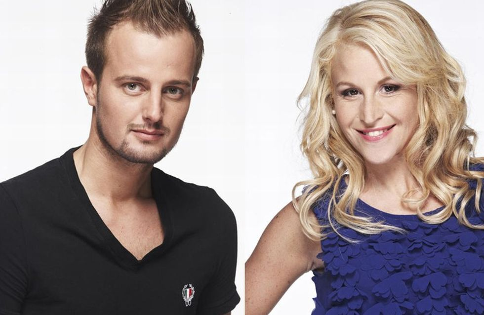 Secret Story 5 : Geof et Sabrina ensemble ?