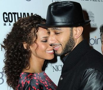 Alicia Keys : déjà trompée par son mari ?