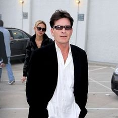 Charlie Sheen : son hommage à 'Mon oncle Charlie'
