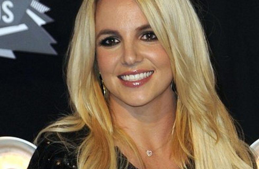 Britney Spears : non, elle n'est pas fiancée !