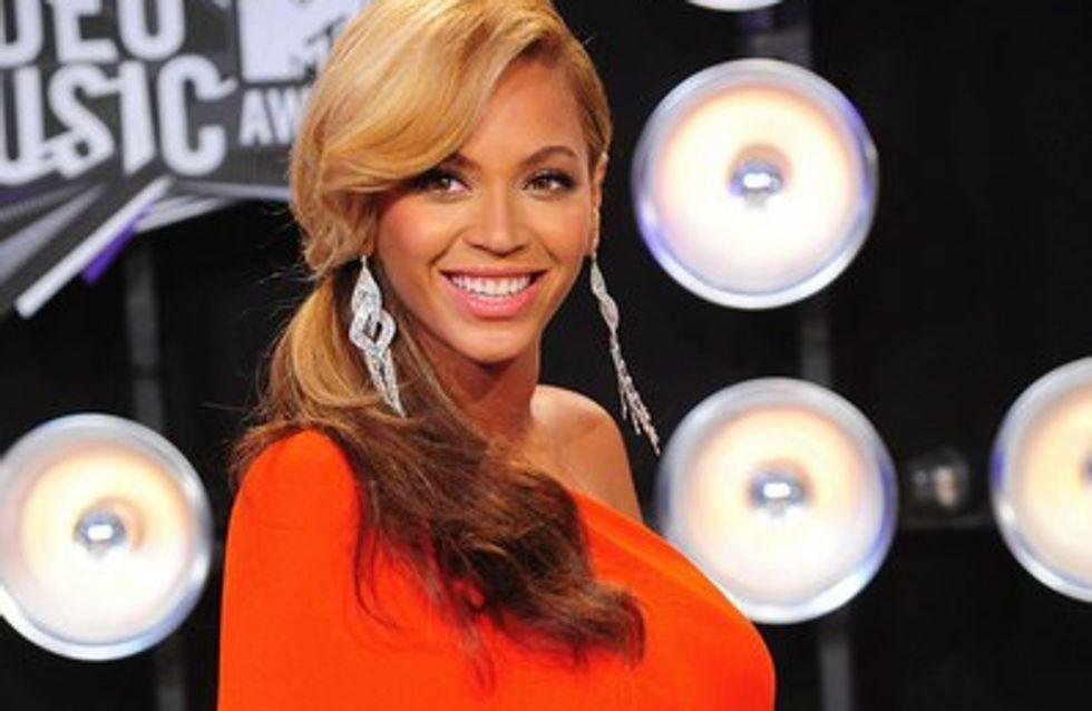 Beyoncé : ses premières confidences sur sa grossesse !