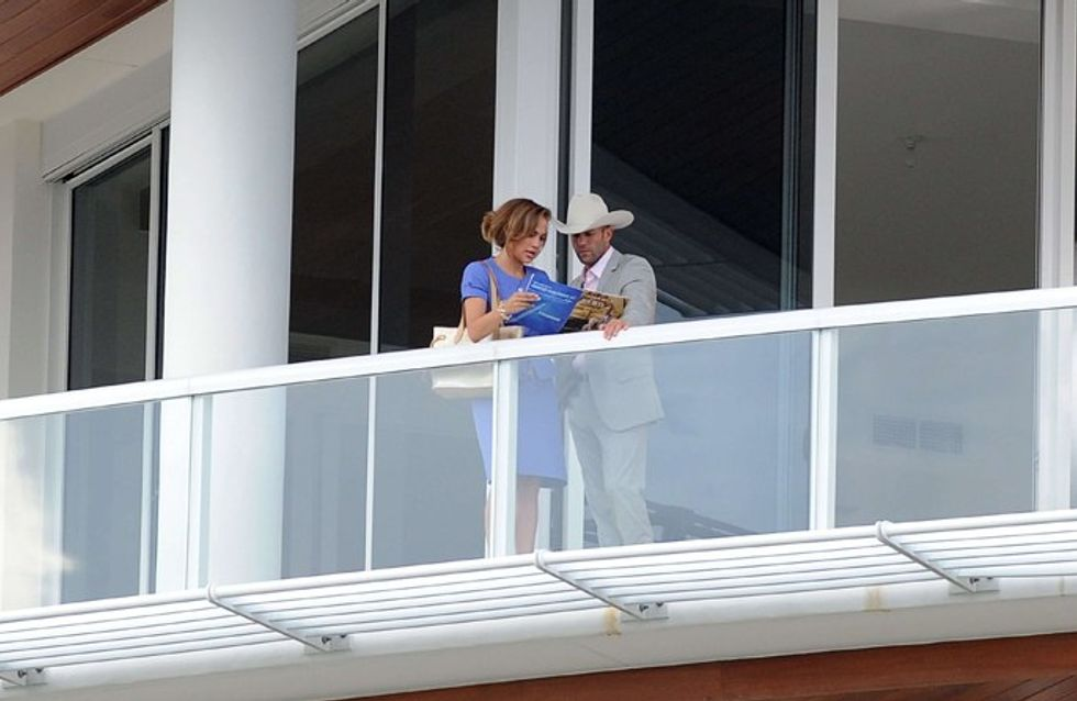 Jennifer Lopez en couple avec Jason Statham ?