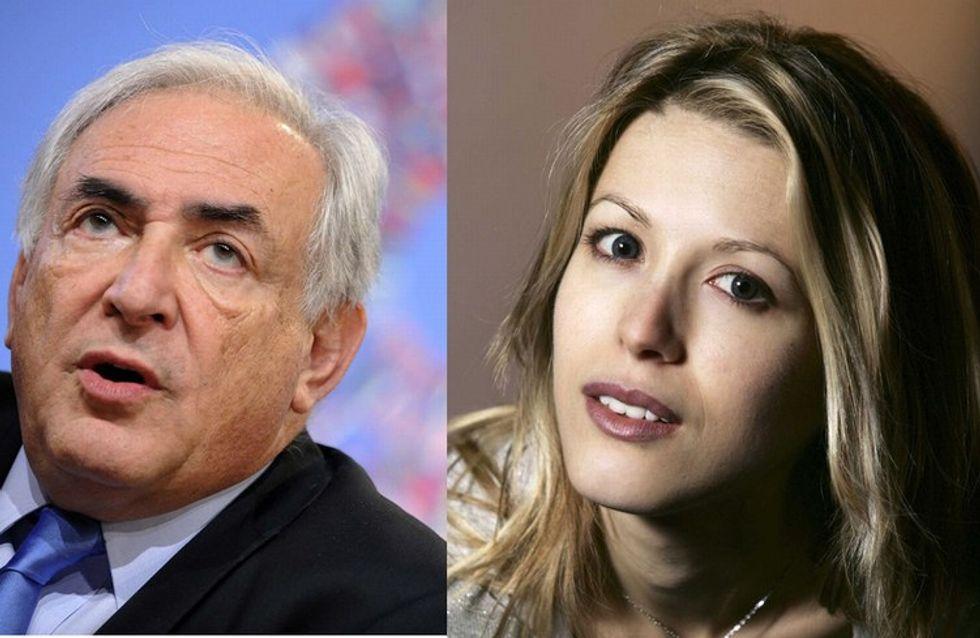 Affaire DSK/Tristane Banon : la confrontation aura bien lieu