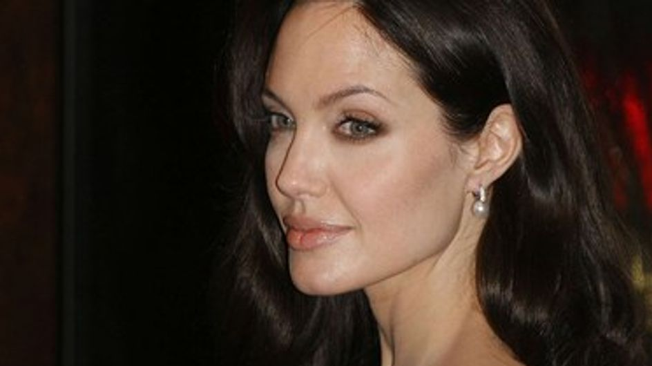 Angelina Jolie : mère indigne ?