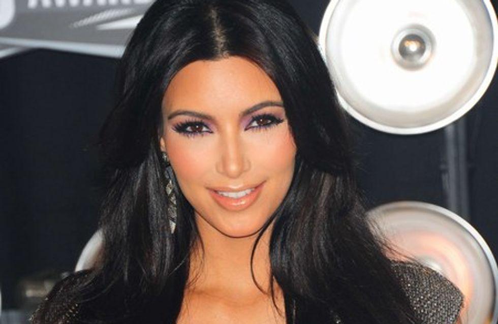Kim Kardashian : Kris Humphries n'est pas prêt à être père