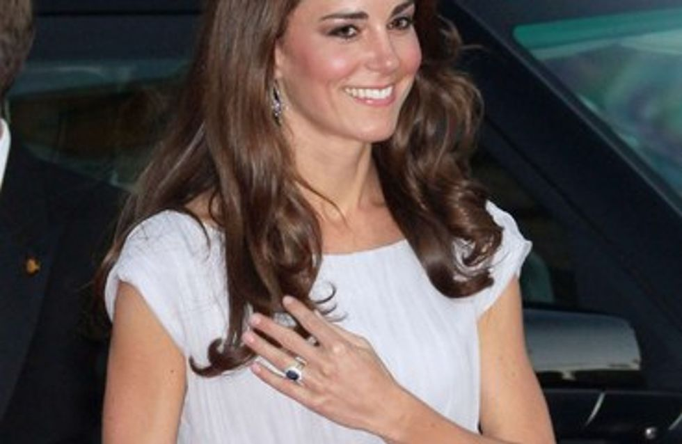 Kate Middleton : bientôt en couverture de Vogue ?