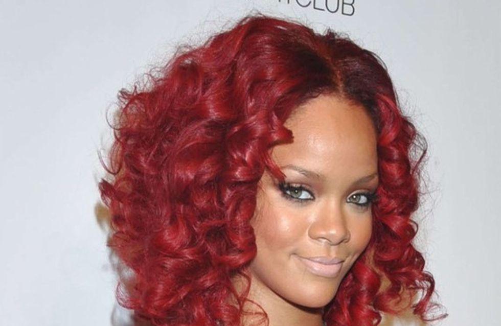 Rihanna ultra sexy pour son nouveau clip