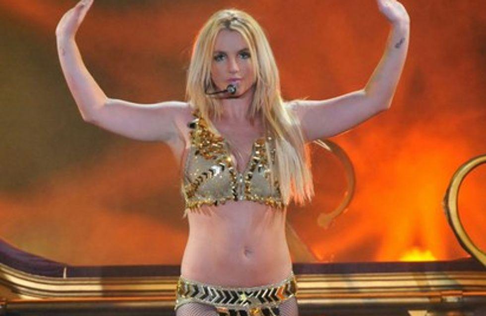 Britney Spears : elle a enfin retrouvé son corps de bombe !