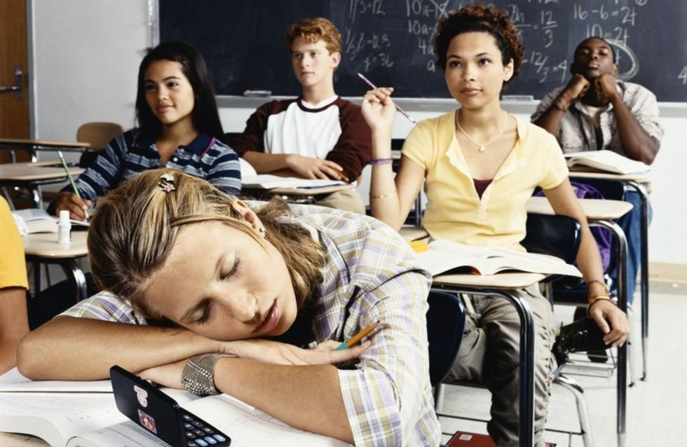 Rythmes scolaires : des journées trop chargées ?